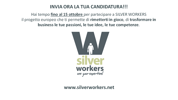 More days to apply to Silver Workers